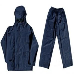 Biker Rain Suit