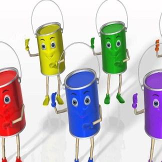 צבעים וגוונים