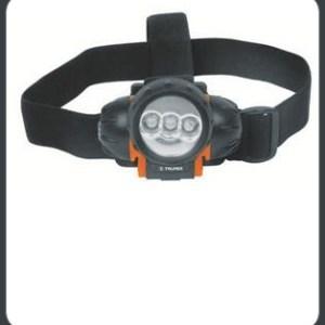 Fleshlight Headstrap 3Led Truper 10611