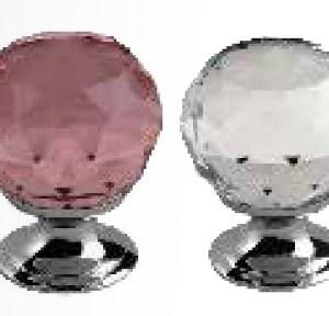 ST Fornitue 1409 Cristal Button 70801