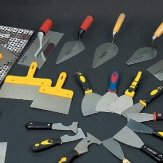 כלים לבנין