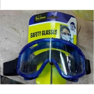 Sun-Tools Safety Glasses