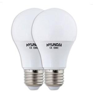 LED 12W A60 E27 Pair 291044064483