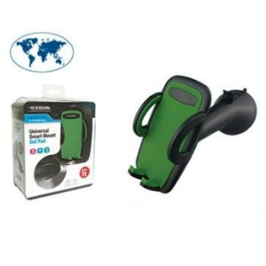 Universal Cell Holder Green Gel