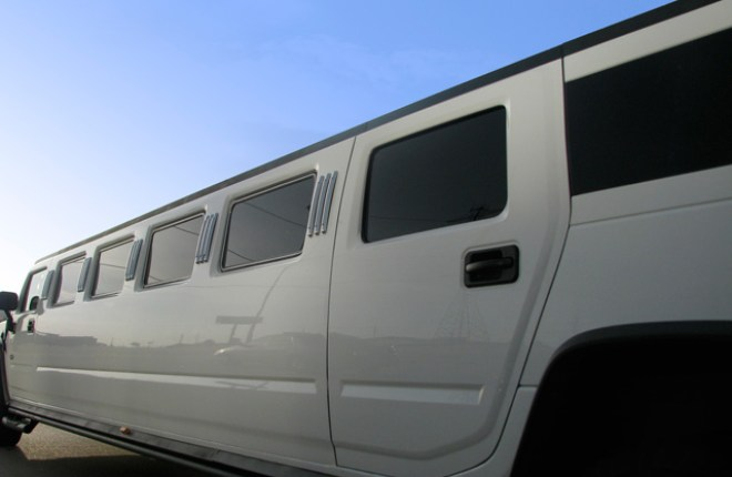 orange county suv limousines