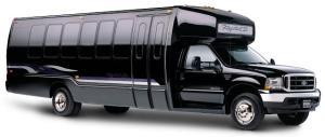 Orange County Party Bus, Los Angeles Party Bus