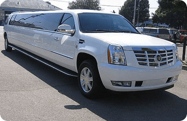 Orange County Prom Limousine
