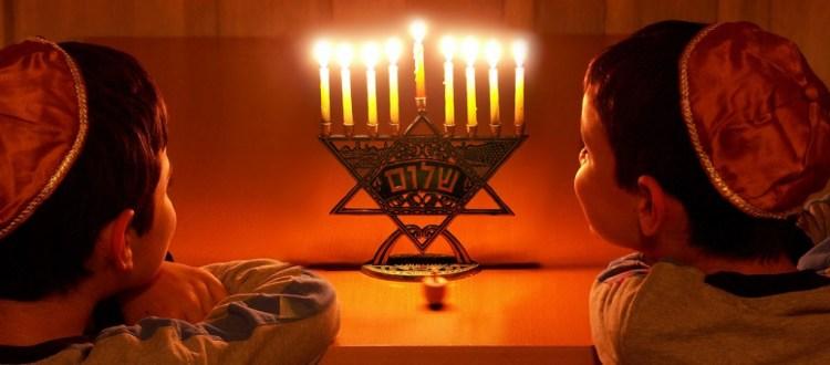 Happy Hanukkah Orange County & Los Angeles