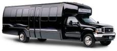 Anaheim Limo Bus for parties, weddings, prom