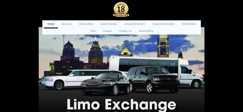 Limo Exchange
