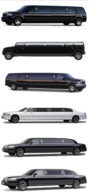 Portland Maine Limousine Services - Limos in Maine
