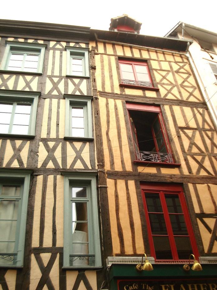 Limoges historique