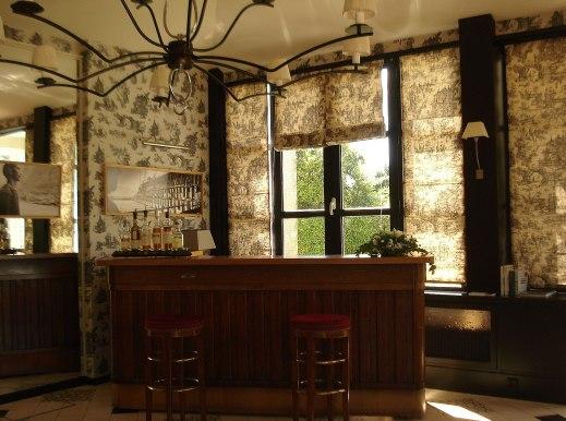 Hotel luxe Limoges La Chapelle Saint-Martin