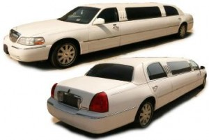 Noleggia una splendida limousine in città di chiasso