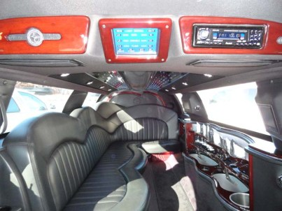 2-Ace Town Car Limo