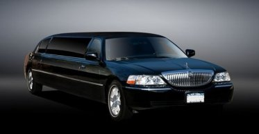 5- Ace Town Car Limo