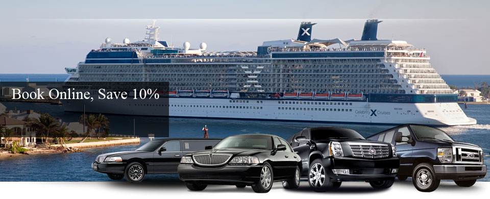 Fast Reliable Cruise Limo Service