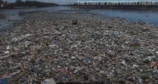 História do Plástico (LEGENDADO)