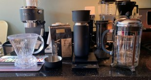Each coffee brewing method has pros and cons. We tried 5 to help you find your perfect cup.