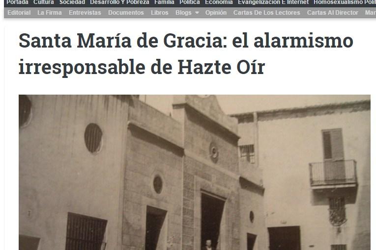"""<span class=""""entry-title-primary"""">Merecida colleja de Forum Libertas al activismo del Yunque</span> <span class=""""entry-subtitle"""">La web catalana Forum Libertas critica la precipitación, falsedad y crispación de una alerta de Hazte Oír</span>"""
