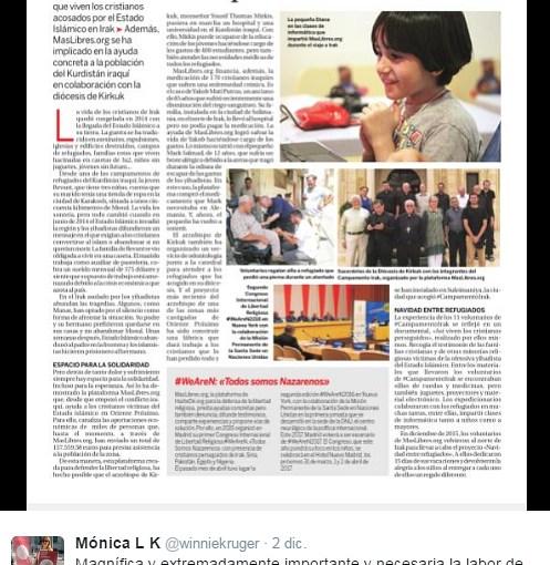 """<span class=""""entry-title-primary"""">¿De dónde saca el Yunque el dinero que gasta en victimismo?</span> <span class=""""entry-subtitle"""">Hazte Oír, la principal plataforma del Yunque en España, gasta 300.000 euros en victimismo, para provocar una campaña contra sí mismo</span>"""