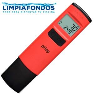 Test Digital Hanna Mini pHmetro PHEP