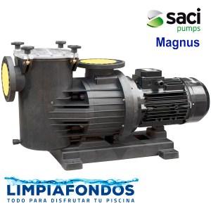 Bomba Vulcano Saci Magnus 4,0 a 7,0 HP