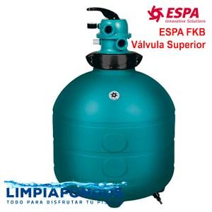 Filtro Espa FKB 35 a 55 cm