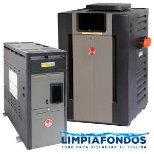 Calefactores a Gas