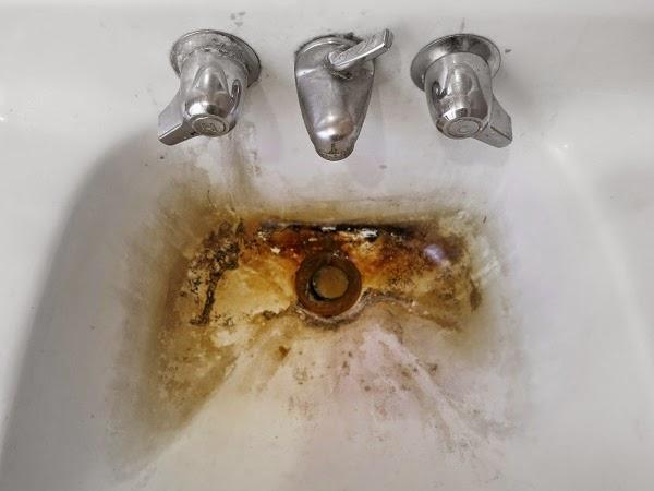 Empresa de reparación de bañeras