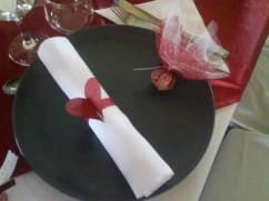 servilletero boda original