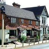 The Grumpy Mole, formerly The Royal Oak, Staffurst Wood. Great pub garden and very popular in Bluebell season! (01883) 722207www.theroyaloakoxted.co.uk