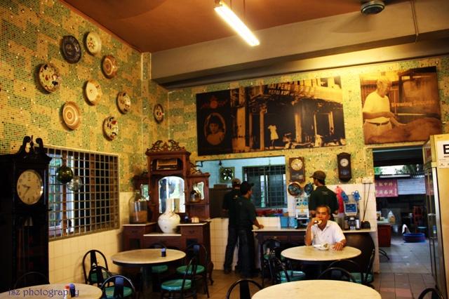 Kemaman Café… Hai Peng Kopitiam…海滨茶店… (6/6)