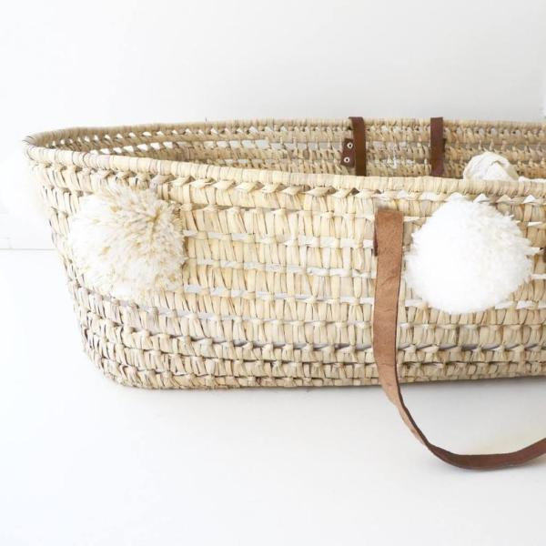 Moses basket II
