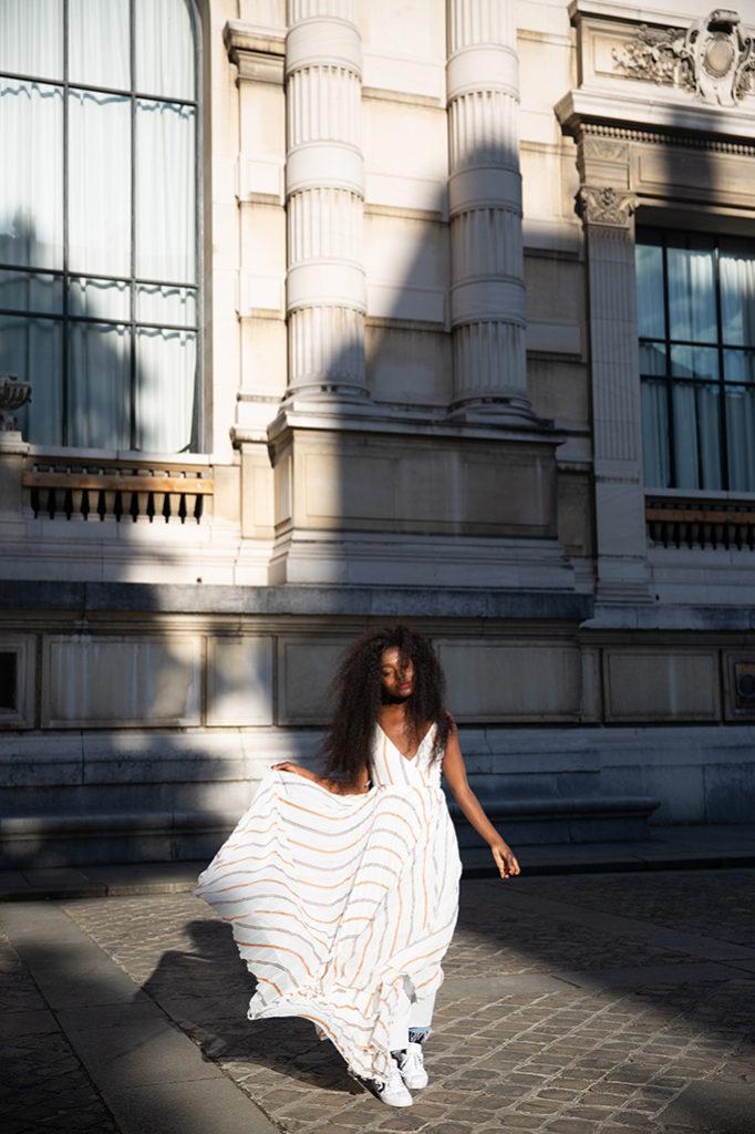 Blog mode blogueuse noire