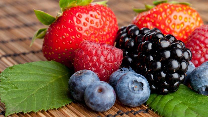 mat-hallon-jordgubbar-bär
