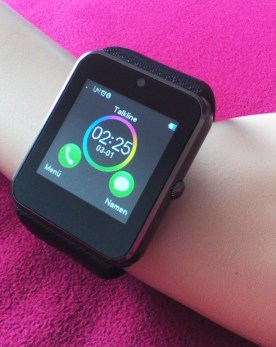 LaTEC Bluetooth Smart Watch_4