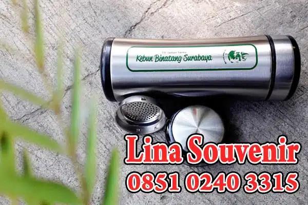 Souvenir Botol Minum Murah Surabaya