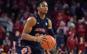 A record-high number of the 2020 NBA Draft class is made up of seven basketball players of Nigerian origin, ESPN reports.