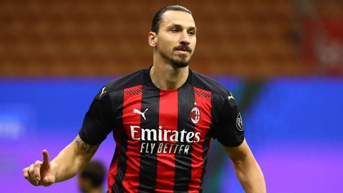 Zlatan Ibrahimovic blasts EA Sports for using his face on FIFA 21 Games without his Knowledge.