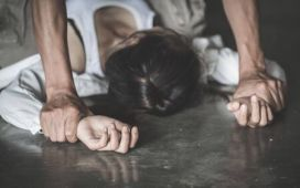 Man rapes his neighbor's daughter (13) for over 3 hours,- Sends her mum text thanking her for 'The gift'.
