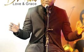 Dr Tumi – I am Free (Audio Download).
