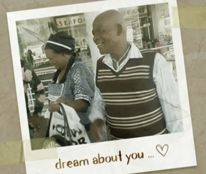 Lloyiso – Dream About You (Audio Downloads).