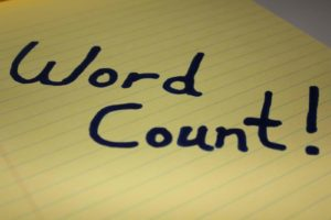 Longer Word Count