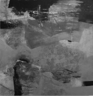Painting in greyscale
