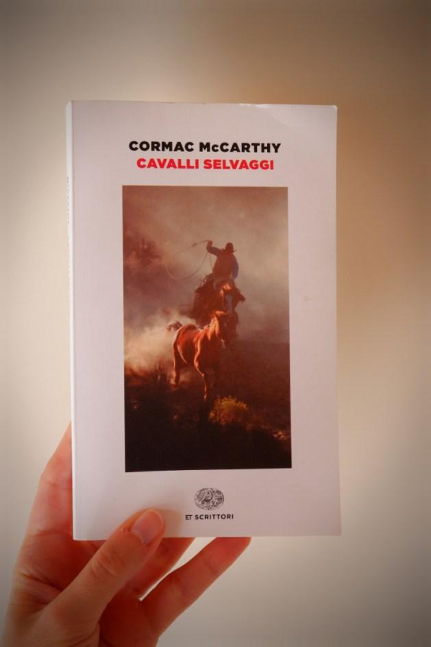 Cormac McCarthy, lo scrittore della solitudine e della ricerca di libertà.