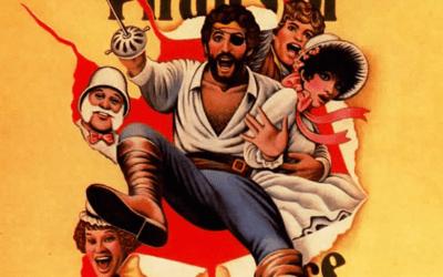 Volunteers Needed for Pirates of Penzance