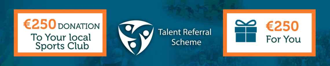 Lincoln Talent Referral Scheme