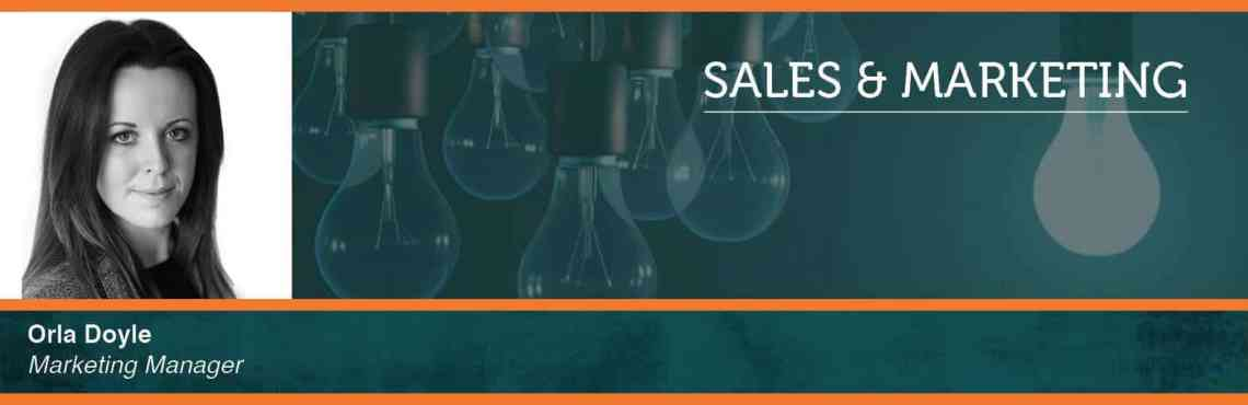 Sales & Marketing Salary Survey & Employment Overview 2017