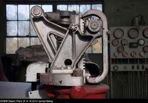 James Baily Steam Plant